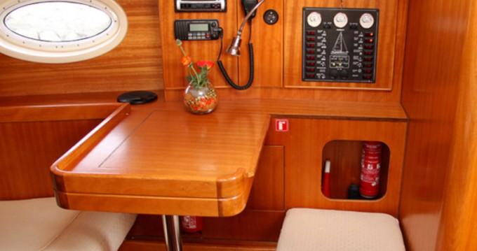 Location bateau Elan Elan 34 à Marina Kornati sur Samboat