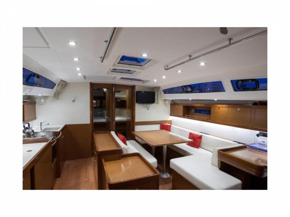 Rental yacht Lefkas - Bénéteau Oceanis 50 Family on SamBoat