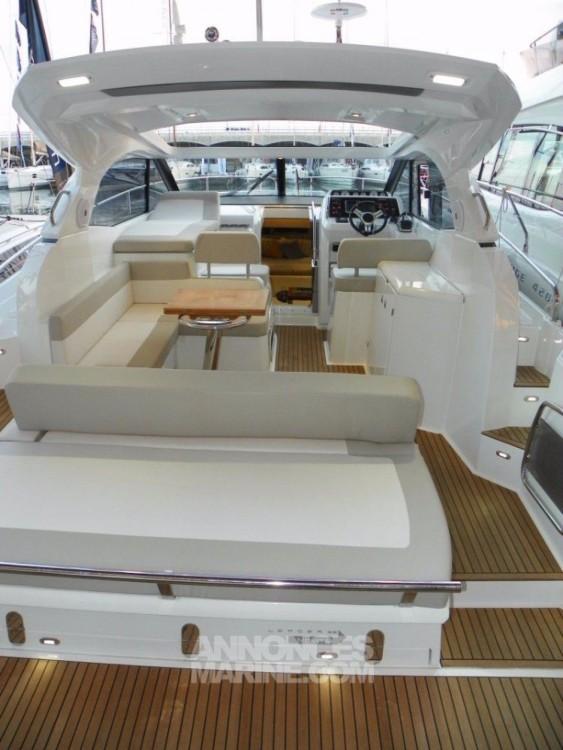 Noleggio yacht Marina Kaštela - Jeanneau Jeanneau Leader 36 su SamBoat