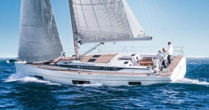 Location bateau Bavaria Cruiser 45 à Tas-Sliema sur Samboat
