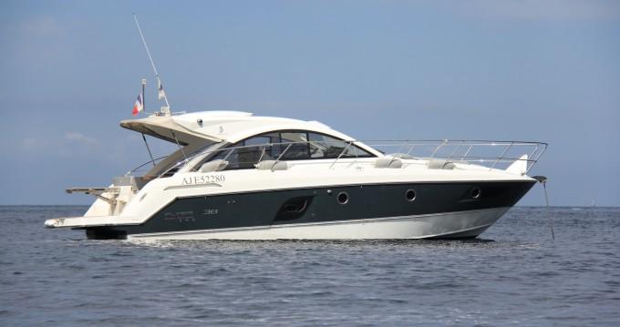Location bateau Bénéteau Flyer Gran Turismo 38 à Propriano sur Samboat