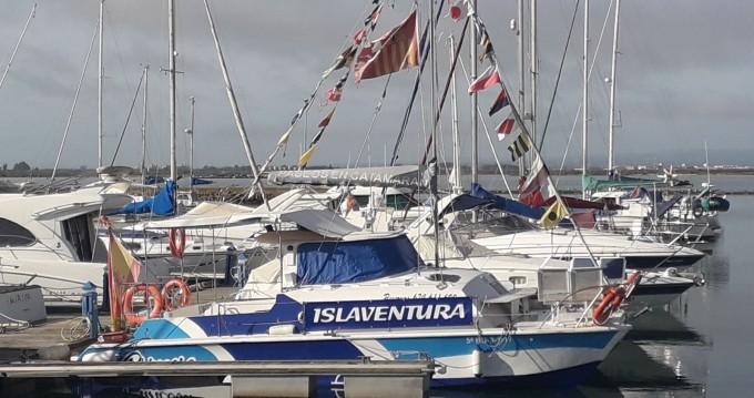 Alquiler de yate Isla Cristina - Catala-catamarans Catalac 27 en SamBoat
