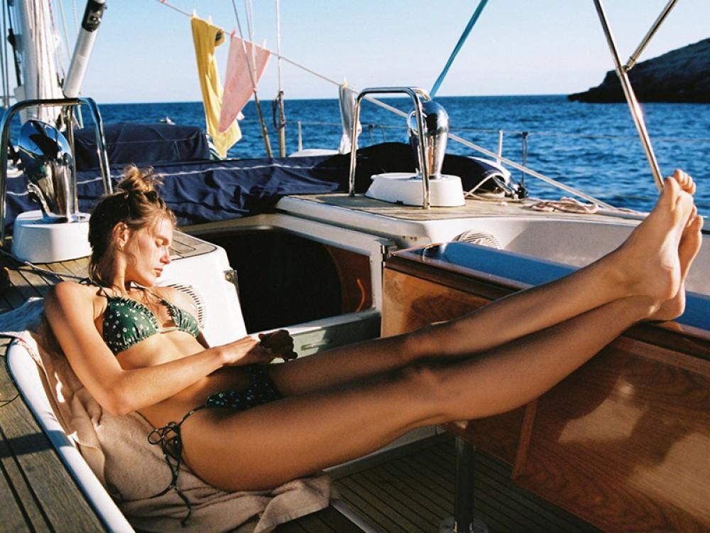 Location yacht à Trogir - Bénéteau Beneteau 62 sur SamBoat