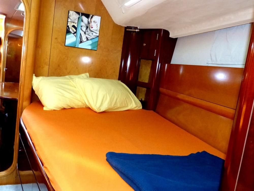 Bénéteau Beneteau 62 entre particuliers et professionnel à Trogir