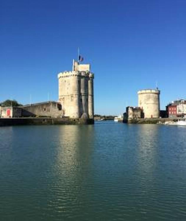 Huur een Jeanneau Sun Odyssey 34.2 in La Rochelle