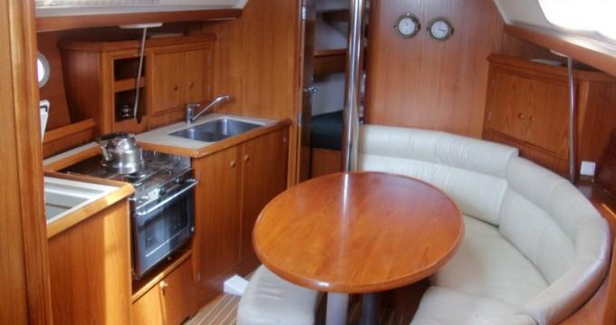 Boat rental La Rochelle cheap Sun Odyssey 34.2