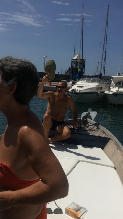Hire Motor boat with or without skipper Nauticalodi Lavagna