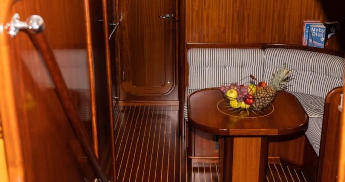 Rental yacht Port de Pollença - Astilleros Menorquin 160 on SamBoat