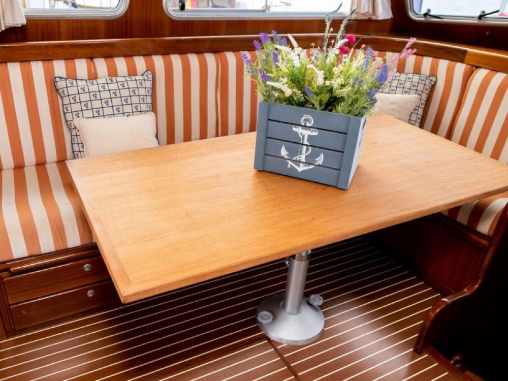 Alquiler de barcos Mahón barato de Menorquin 160 FLY