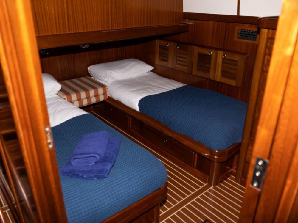 Astilleros Menorquin 160 FLY entre particulares y profesional Mahón