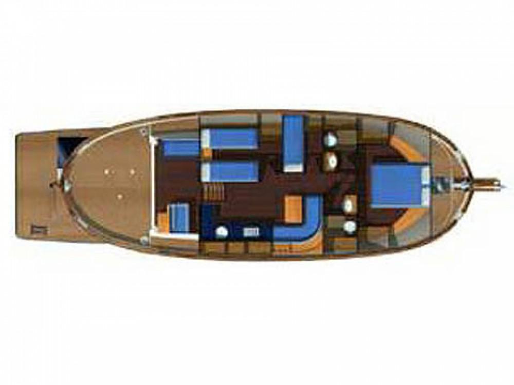 Noleggio barche Astilleros Menorquin 160 Spagna su Samboat