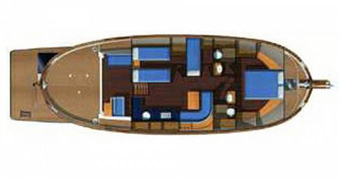 Barca a motore a noleggio Spagna al miglior prezzo