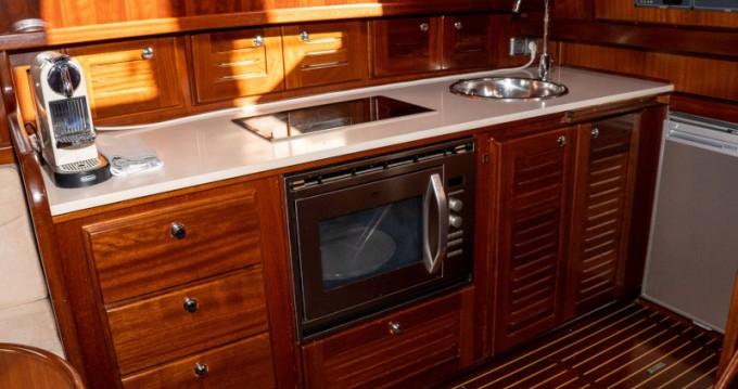 Noleggio Barca a motore con o senza skipper Astilleros Spagna