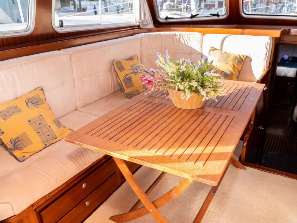 noleggio Barca a motore Spagna - Astilleros Menorquin 160