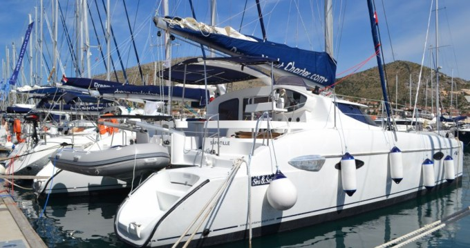 Boat rental Kotor cheap Lavezzi 40