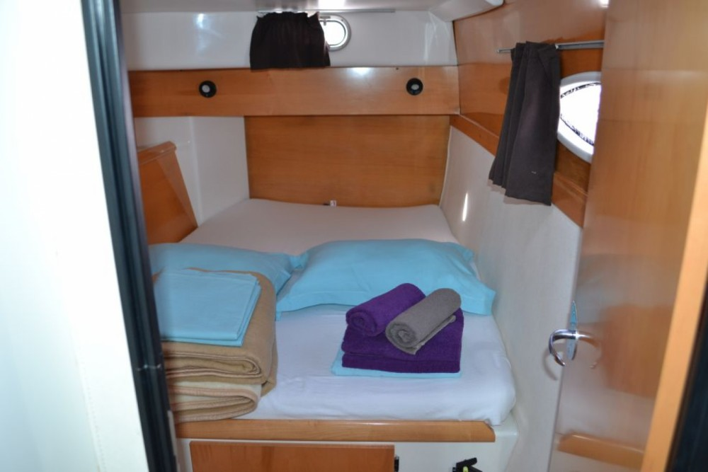 Location Catamaran à Kotor - Fountaine Pajot Lavezzi 40