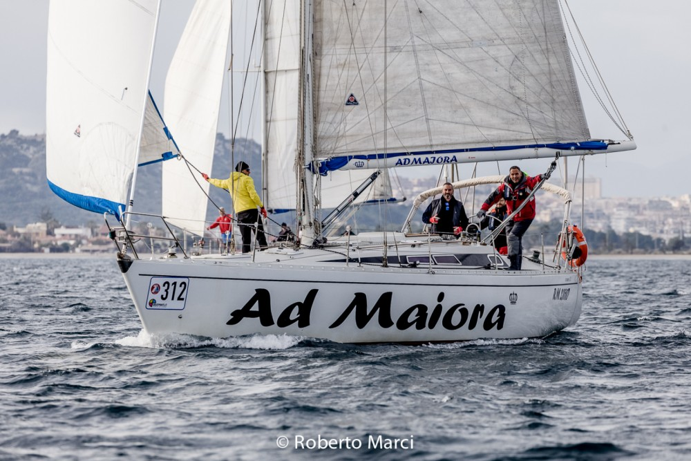 Rental yacht Cagliari - Ad Maiora Comet 12 on SamBoat