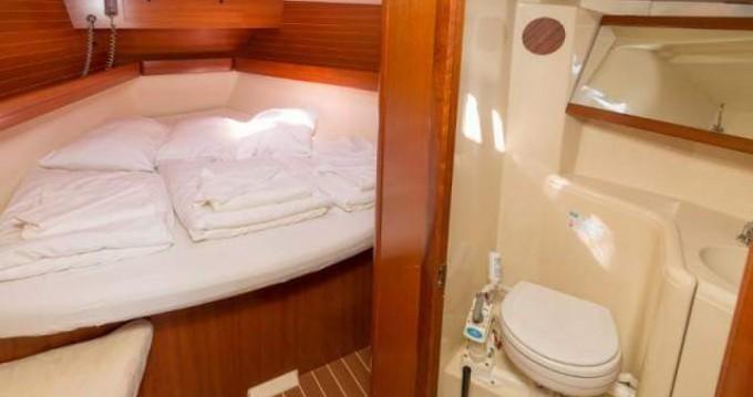 Location bateau Dufour Dufour 385 Grand Large à Neos Marmaras sur Samboat
