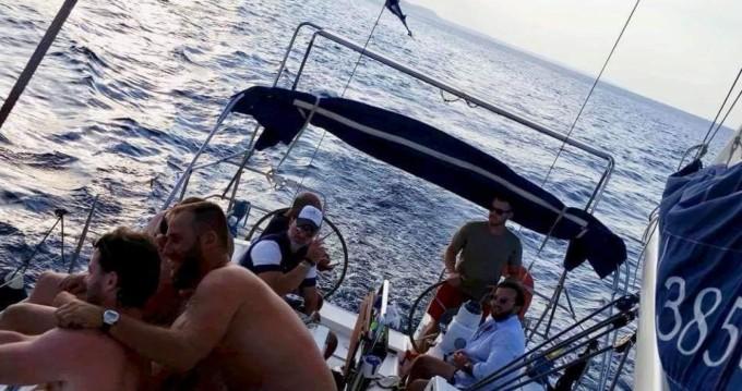 Louer Voilier avec ou sans skipper Dufour à Neos Marmaras