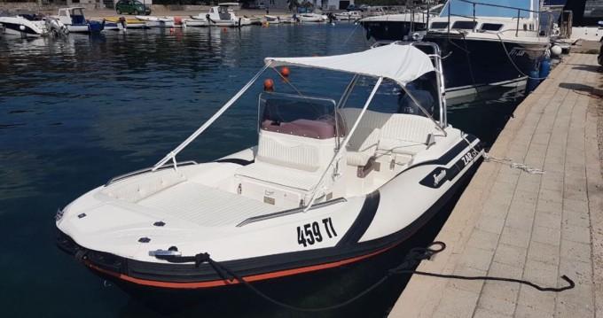 Location yacht à Tisno - Zar Formenti Zar 53 sur SamBoat
