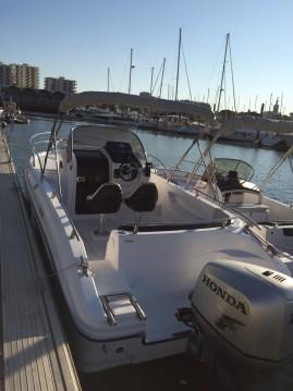 Location yacht à Arcachon - Ranieri Shadow sur SamBoat