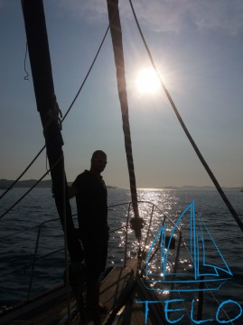 Hire Sailboat with or without skipper Jongert Hyères