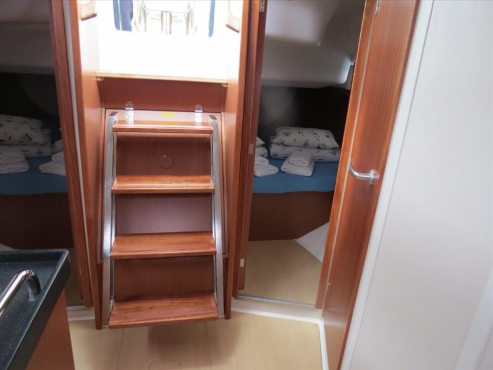 Louer Voilier avec ou sans skipper Hanse à Ponta Delgada