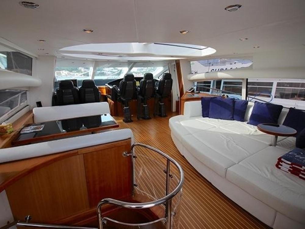 Bootverhuur Sunseeker Predator 82 in Club de Mar via SamBoat