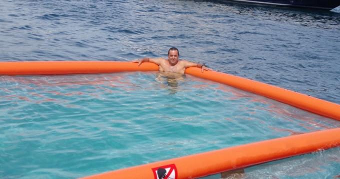 Rental Motor boat in Club de Mar - Sunseeker Predator 82