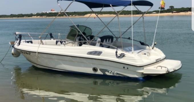 Location bateau Rancraft Millenium 19.20 à Fornells sur Samboat