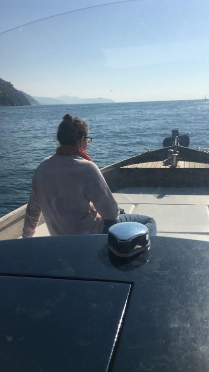 Boat rental Nauticalodi Runaboat 24 in Lavagna on Samboat