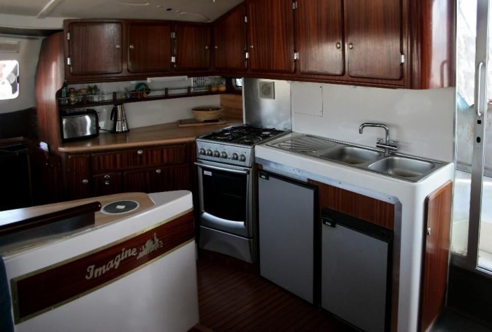 Location yacht à Le Marin - Fountaine Pajot Bahia 46 sur SamBoat