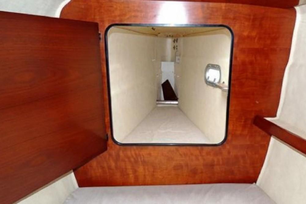 Fountaine Pajot Bahia 46 entre particuliers et professionnel à Le Marin
