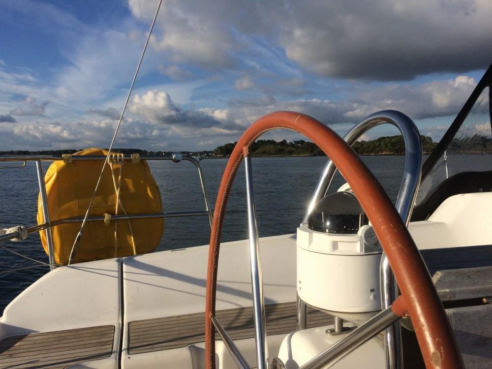 Alquiler de barcos Île-aux-Moines barato de Dufour 365 Grand Large