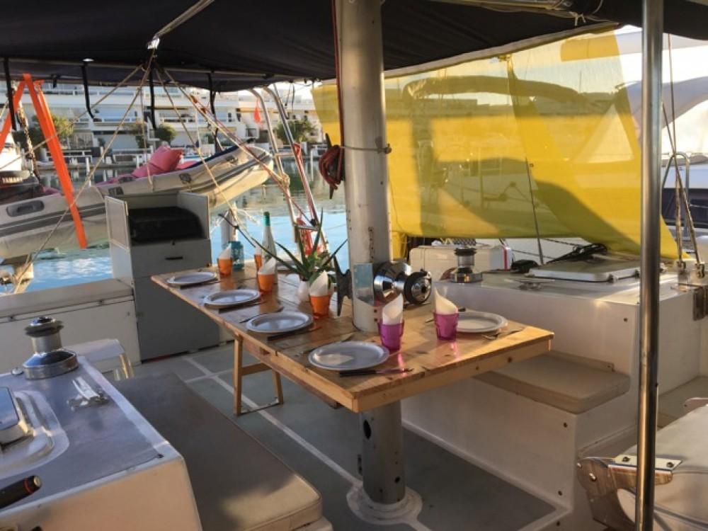 Solaris Solaris 42 zwischen Privatpersonen und professionellem Anbieter Porto-Vecchio