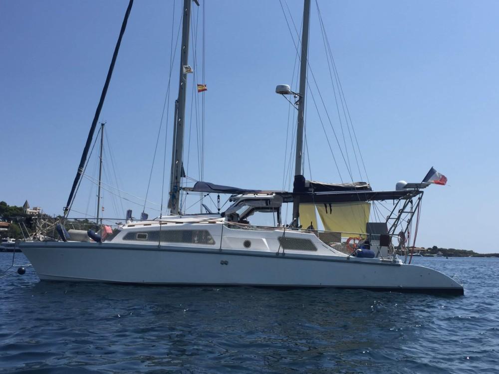 Solaris Solaris 42 between personal and professional Porto-Vecchio