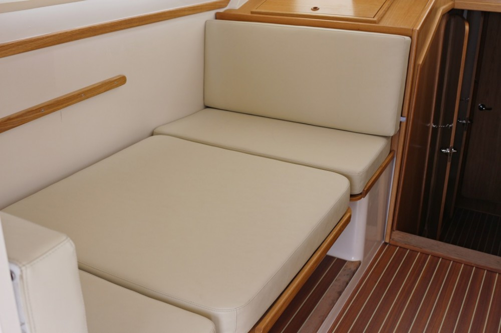 Hire Motor boat with or without skipper Sas Vektor Sukošan
