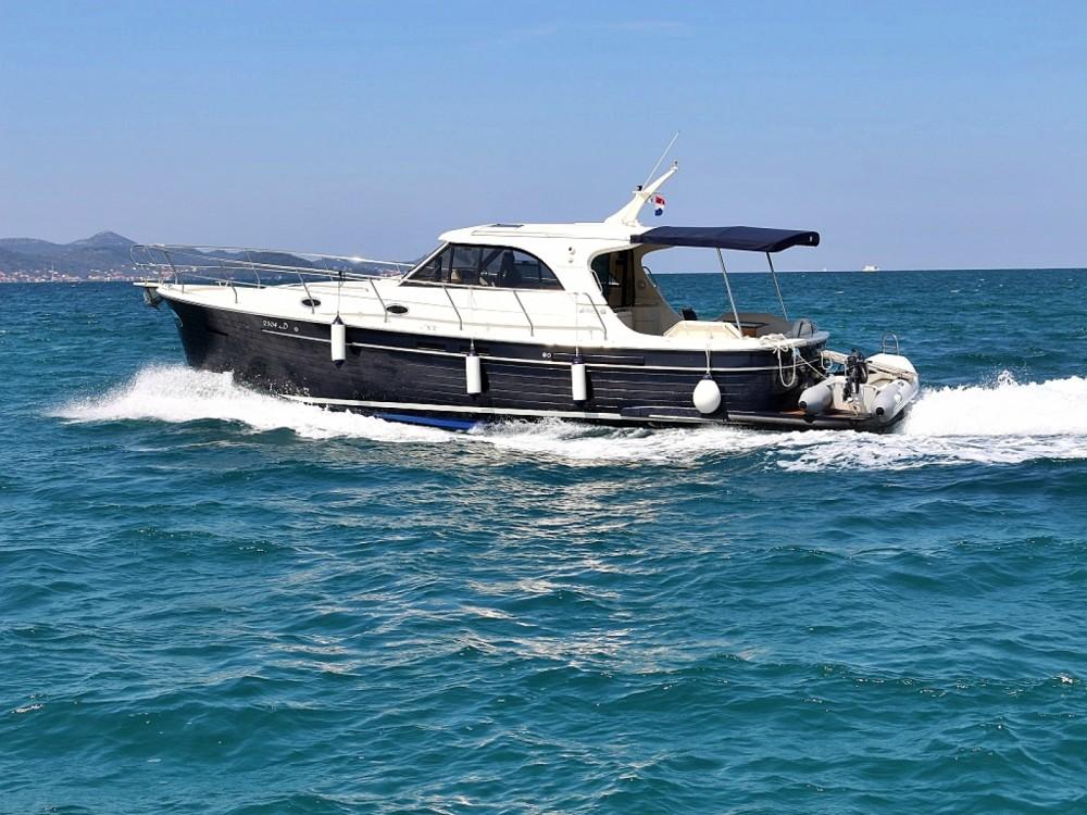 Noleggio barche Sukošan economico ADRIANA 44
