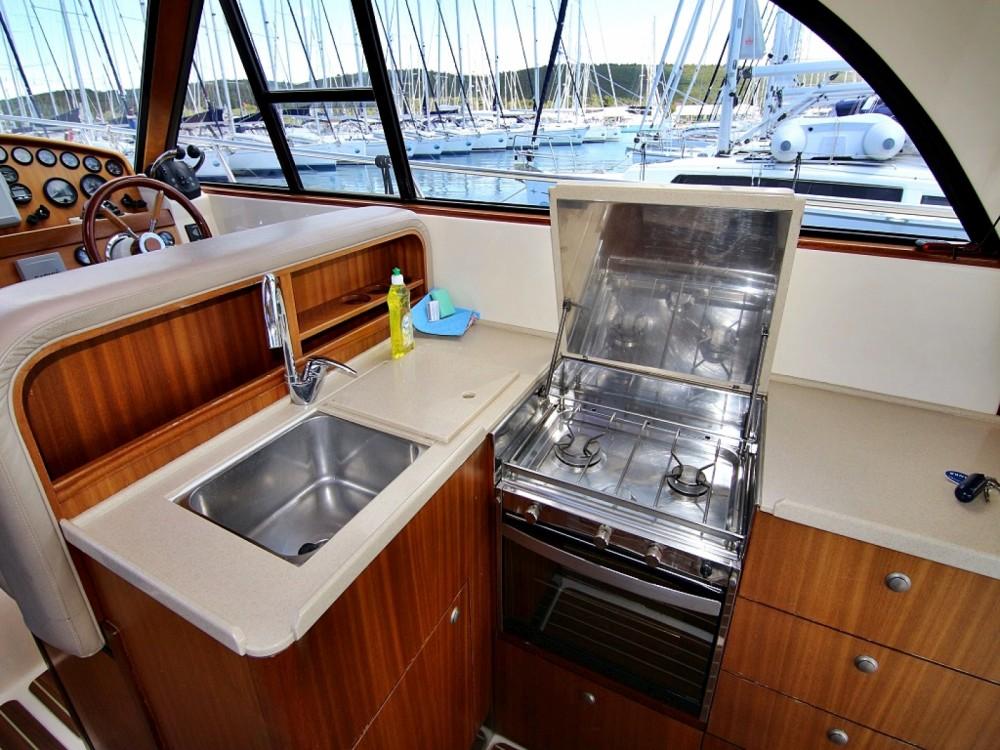 Noleggio yacht Sukošan - Sas Vektor ADRIANA 44 su SamBoat