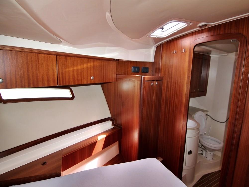 Noleggio Barca a motore con o senza skipper Sas Vektor Sukošan