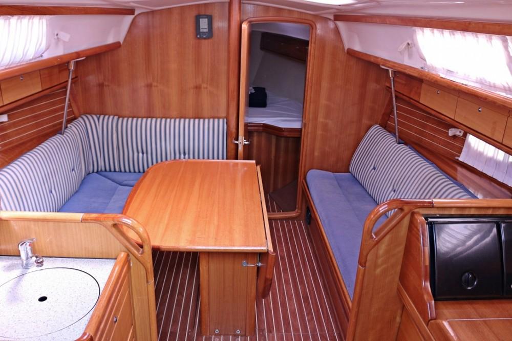 Noleggio barche Bavaria Bavaria 33 Cruiser Sukošan su Samboat