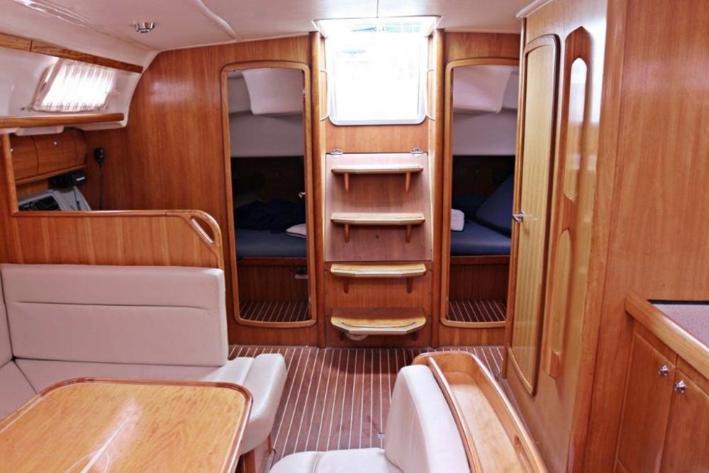 Rental yacht Sukošan - Bavaria Bavaria 46 Cruiser on SamBoat