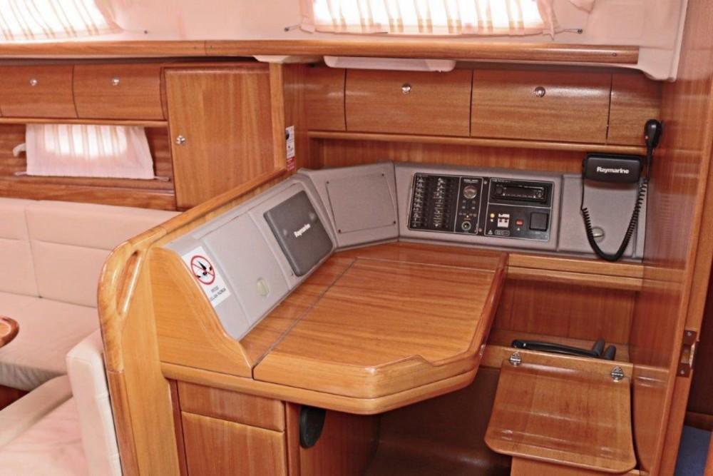 Bavaria Bavaria 46 Cruiser between personal and professional Sukošan