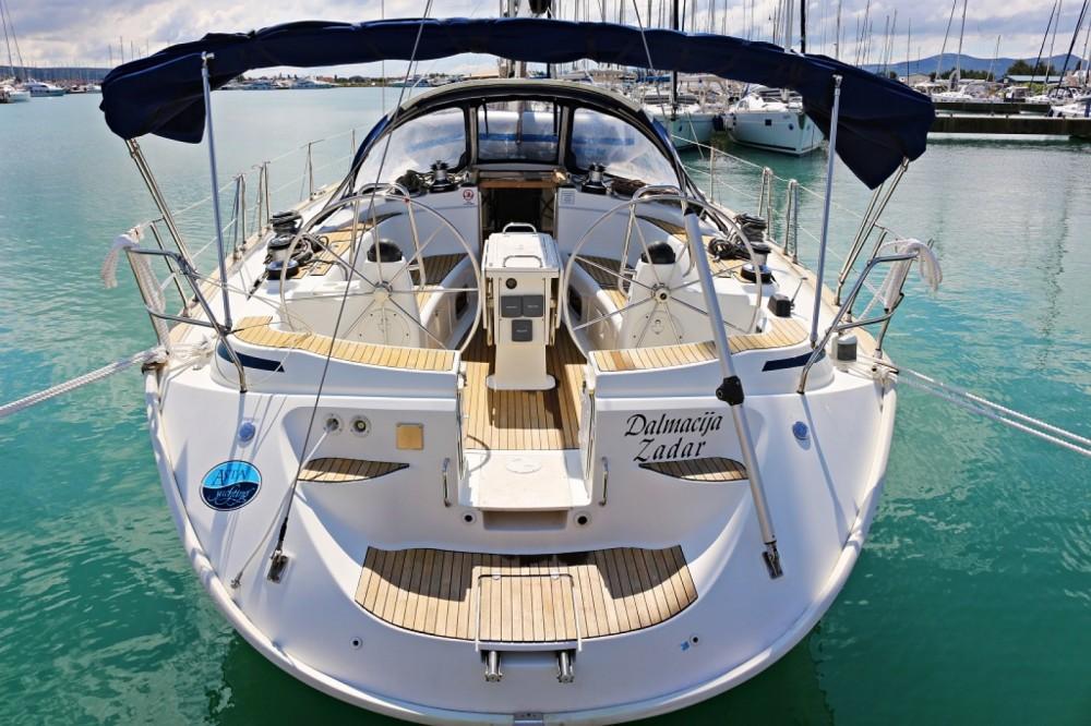 Boat rental Bavaria Bavaria 49 in Sukošan on Samboat