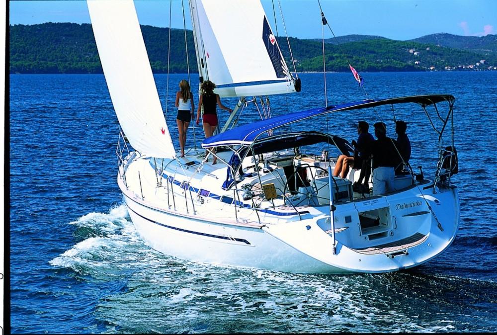 Boat rental Sukošan cheap Bavaria 49