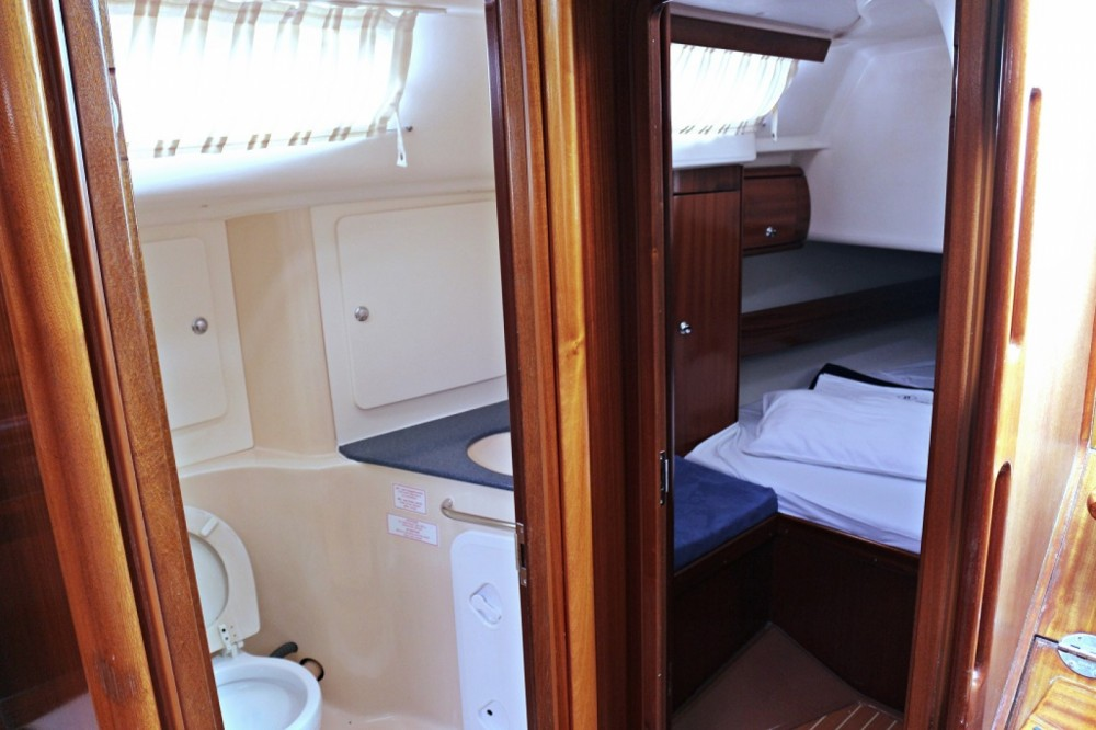 Rental yacht Sukošan - Bavaria Bavaria 49 on SamBoat