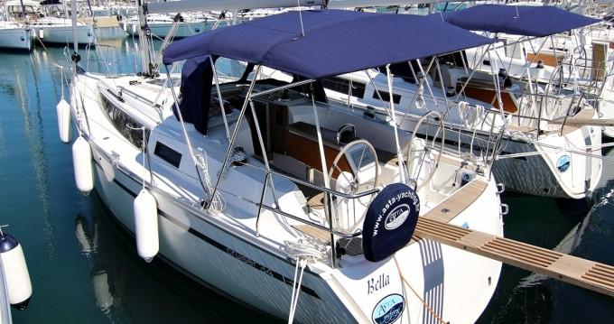 Rental yacht Sukošan - Bavaria Bavaria Cruiser 34 on SamBoat