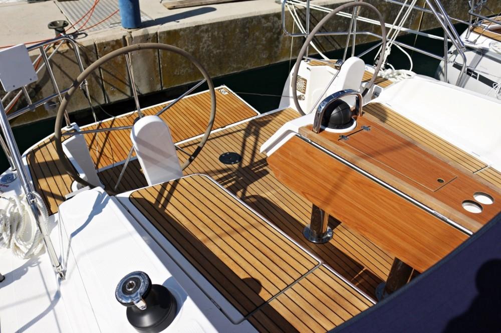 Location yacht à Sukošan - Bavaria Bavaria Cruiser 37 - 3 cab. sur SamBoat