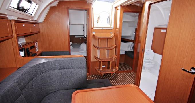 Bavaria Bavaria Cruiser 41 - 3 cab. between personal and professional Sukošan
