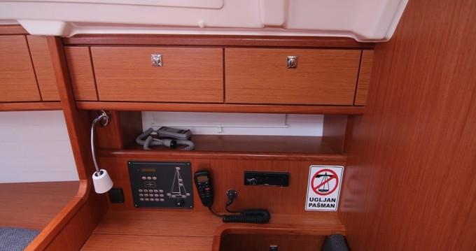 Rental yacht Sukošan - Bavaria Bavaria Cruiser 41 - 3 cab. on SamBoat